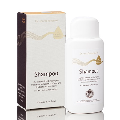 Haarshampoo Growth Factor EGF 350